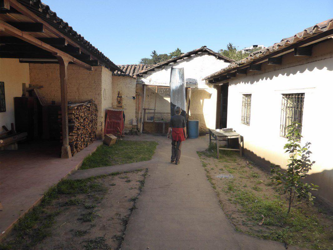 J27 – Samedi 23 janvier 2016 – Chichicastenango, en pays Quiché
