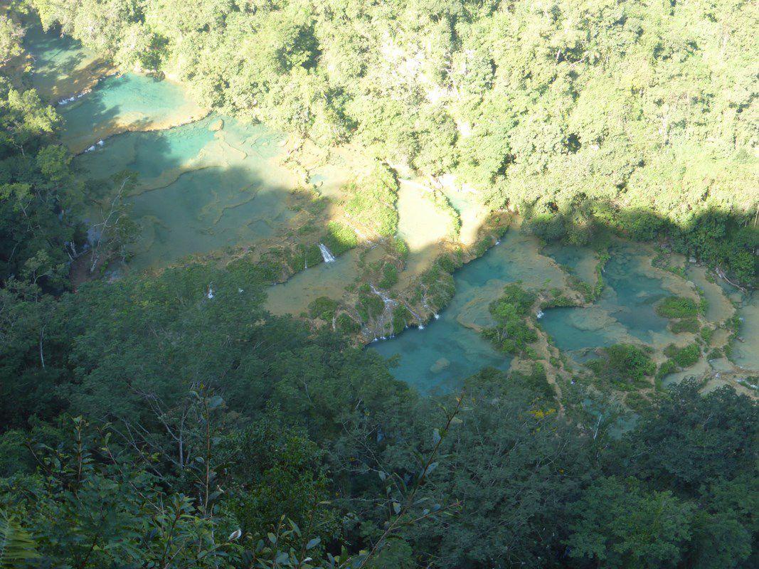 J29 – Lundi 25 janvier 2016 – San Antonio Las Cuevas