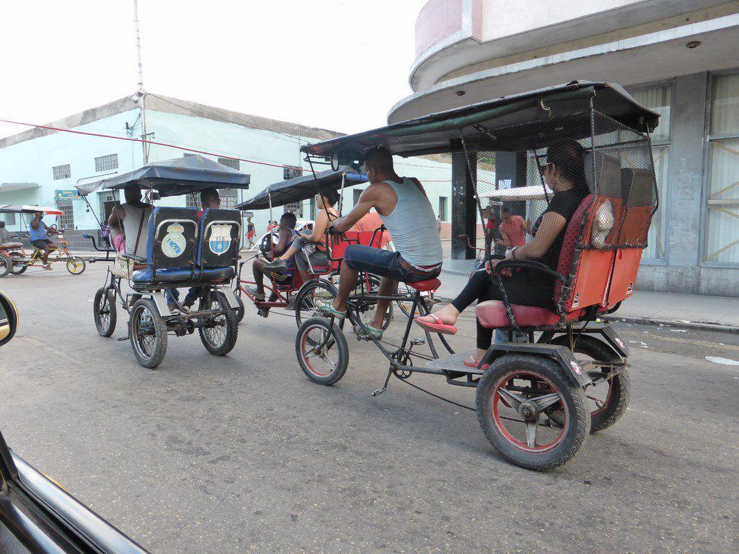 J36 - Lundi 1er février 2016 - La Havane (Cuba)