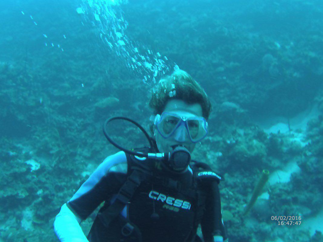 J41 – Samedi 6 février 2016 – Playa Larga