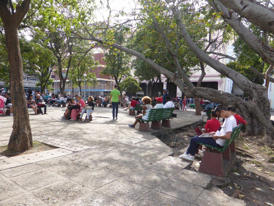 J50 – Lundi 15 février 2016 - La Havana