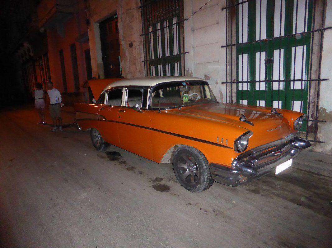 J51 - Mardi 16 février 2016 – Dernier jour à La Havana