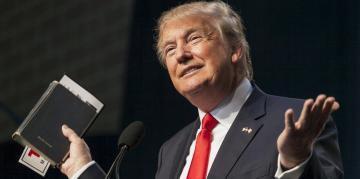 RFI - Etats-Unis: les Républicains peuvent-ils éviter l'investiture de Donald Trump?