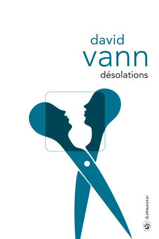 Désolations - David Vann