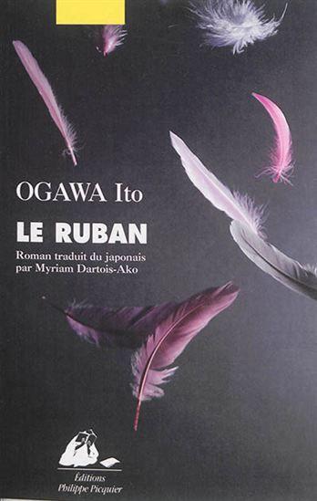 Le Ruban - OGAWA Ito