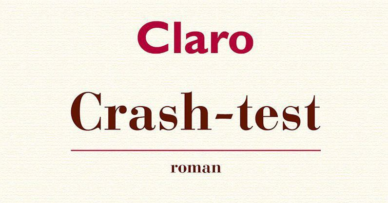 Crash-test - Claro