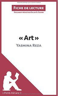 Art - Yasmina Reza