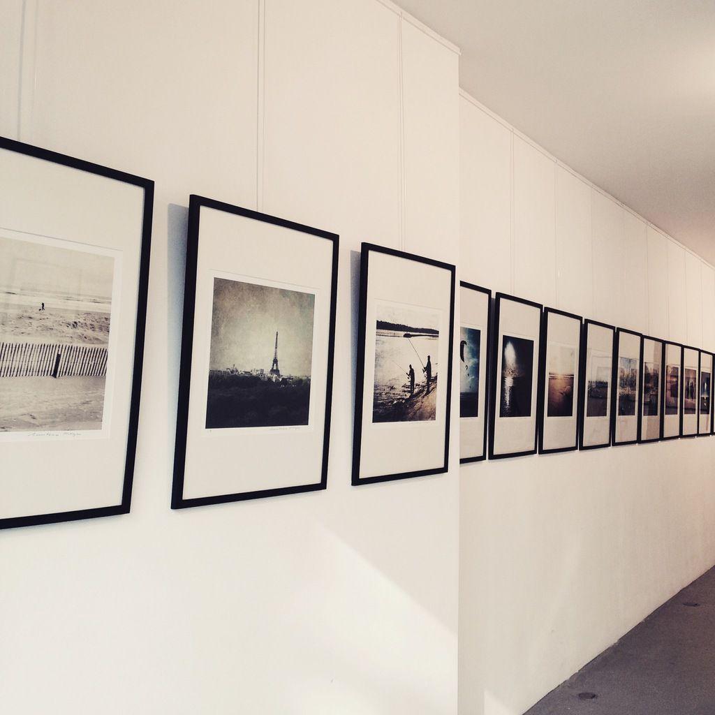 Expo iPhoto Galerie Oberkampf