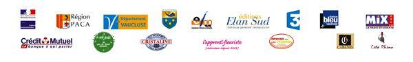 Partenaires, sponsors et mécènes