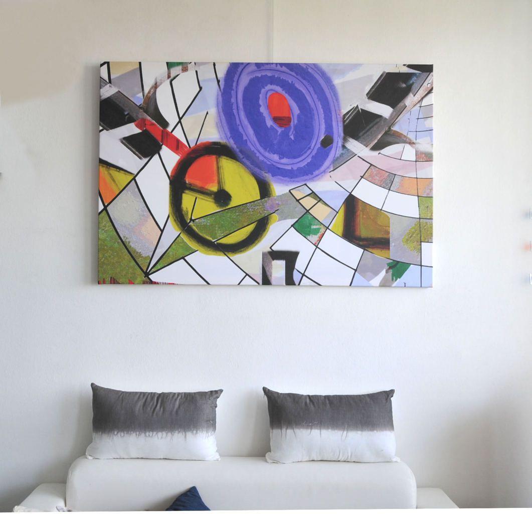 1a - Oeuvres numériques couleur 2014/2015/2016