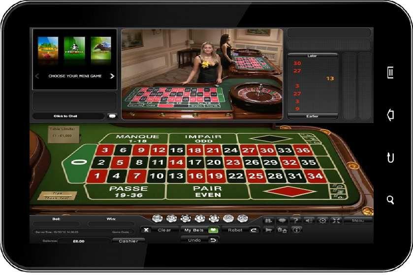 g casino luton live stream