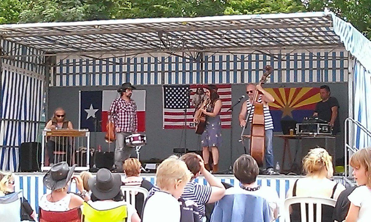 Festival Gonneville