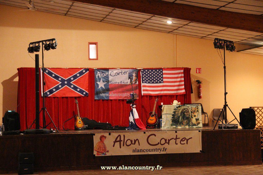Stage Bal Concert Crèvecoeur 2014