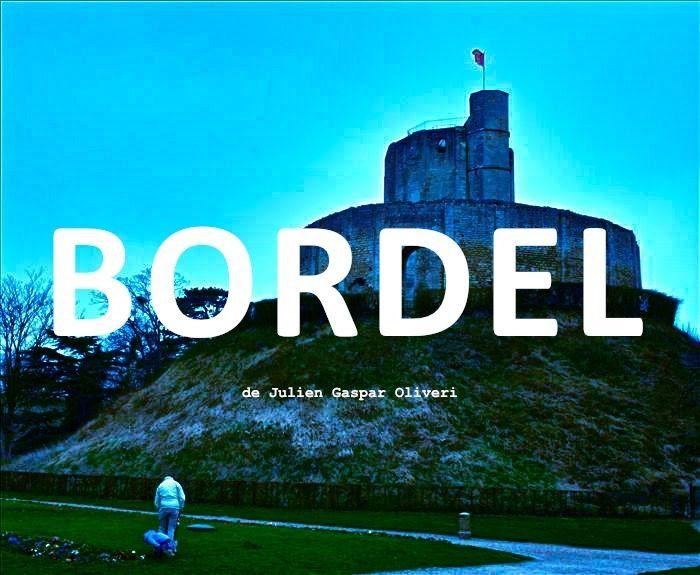 Lecture BORDEL - Théâtre
