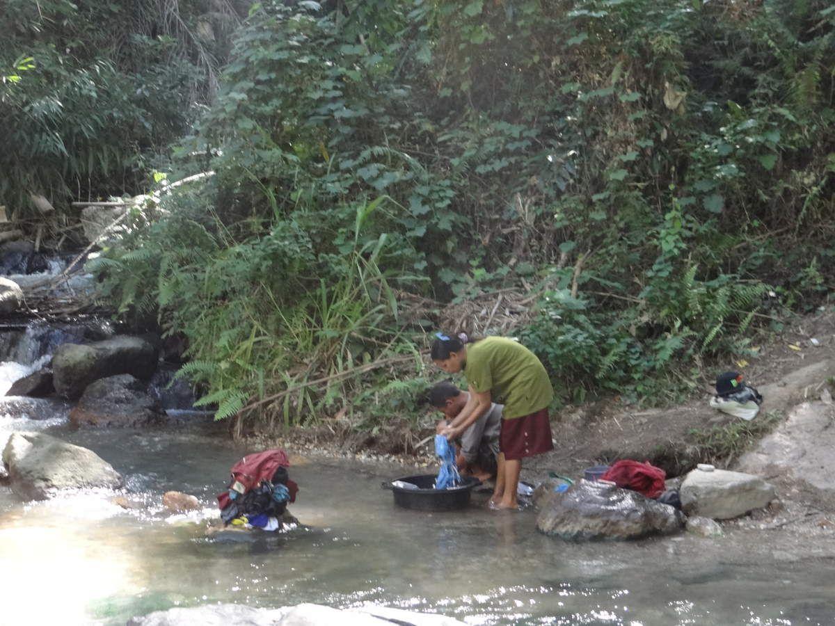 Voyage en Indonésie 2012