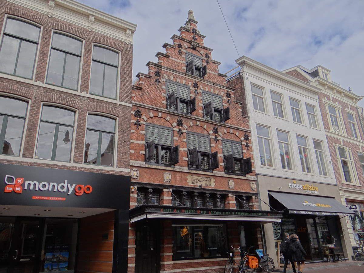 7 jours à AMSTERDAM  en 2016