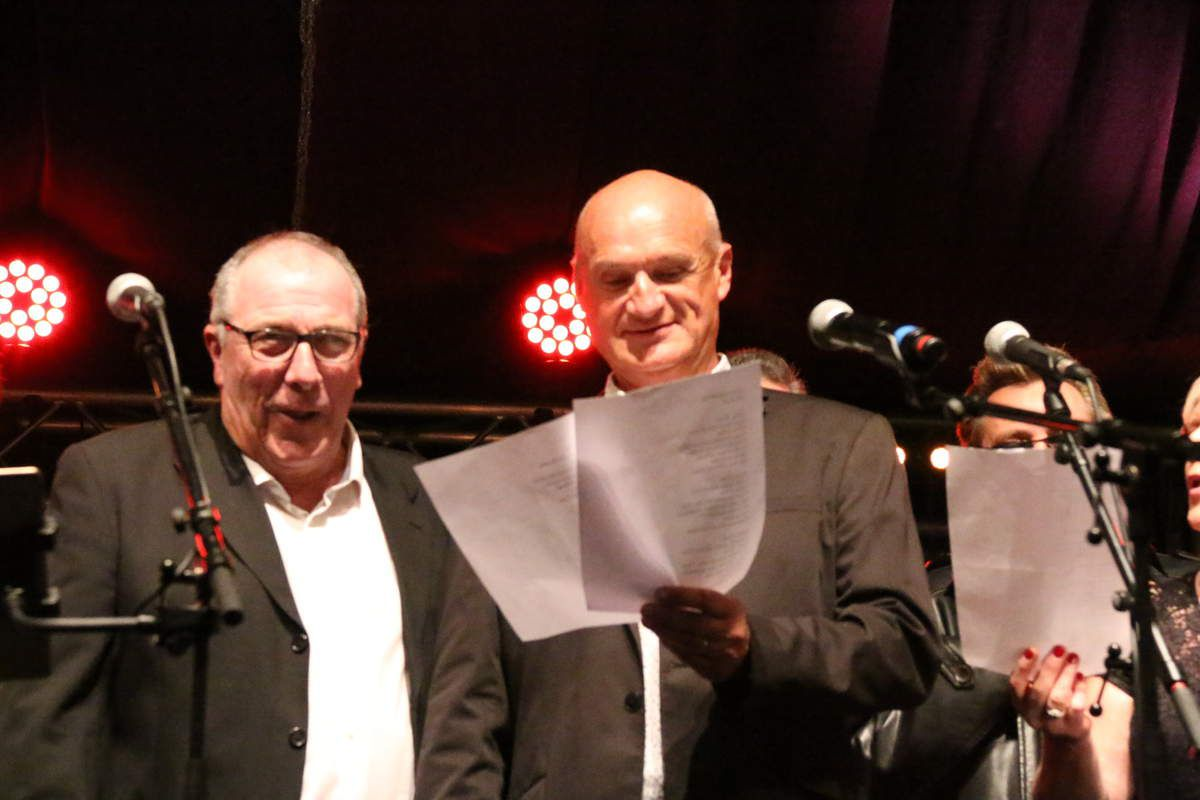 Concert Chante avec Lou Magic Mirrors 10/10/2015