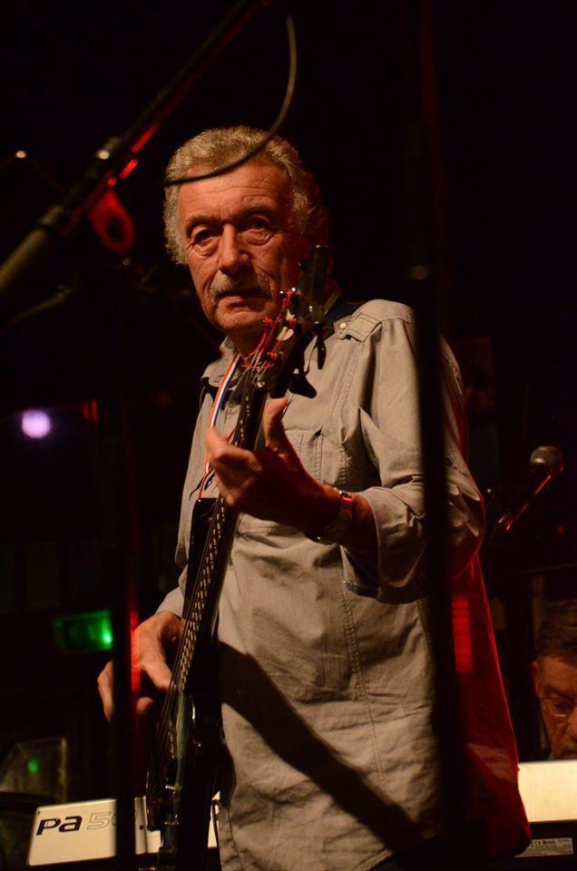 Concert Chante avec Lou Magic Mirrors 10/10/2015