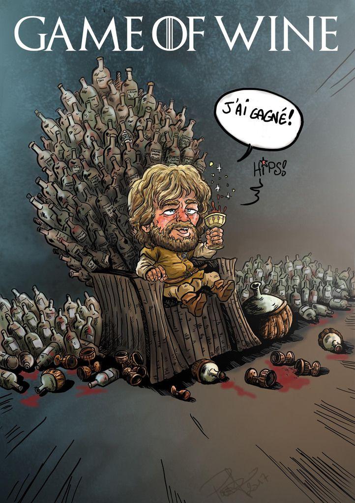 Tyrion Roi des Sept couronnes!!!!!