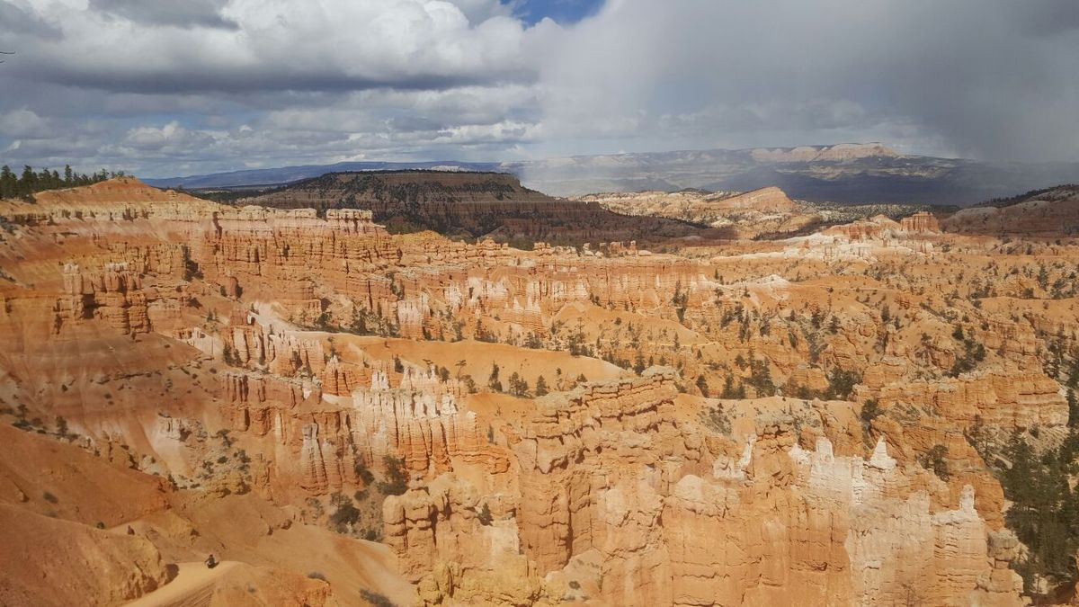 Jour 9 - Bryce Canyon