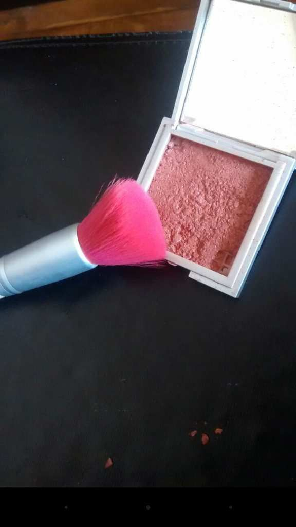 Make up de rentrée ❤