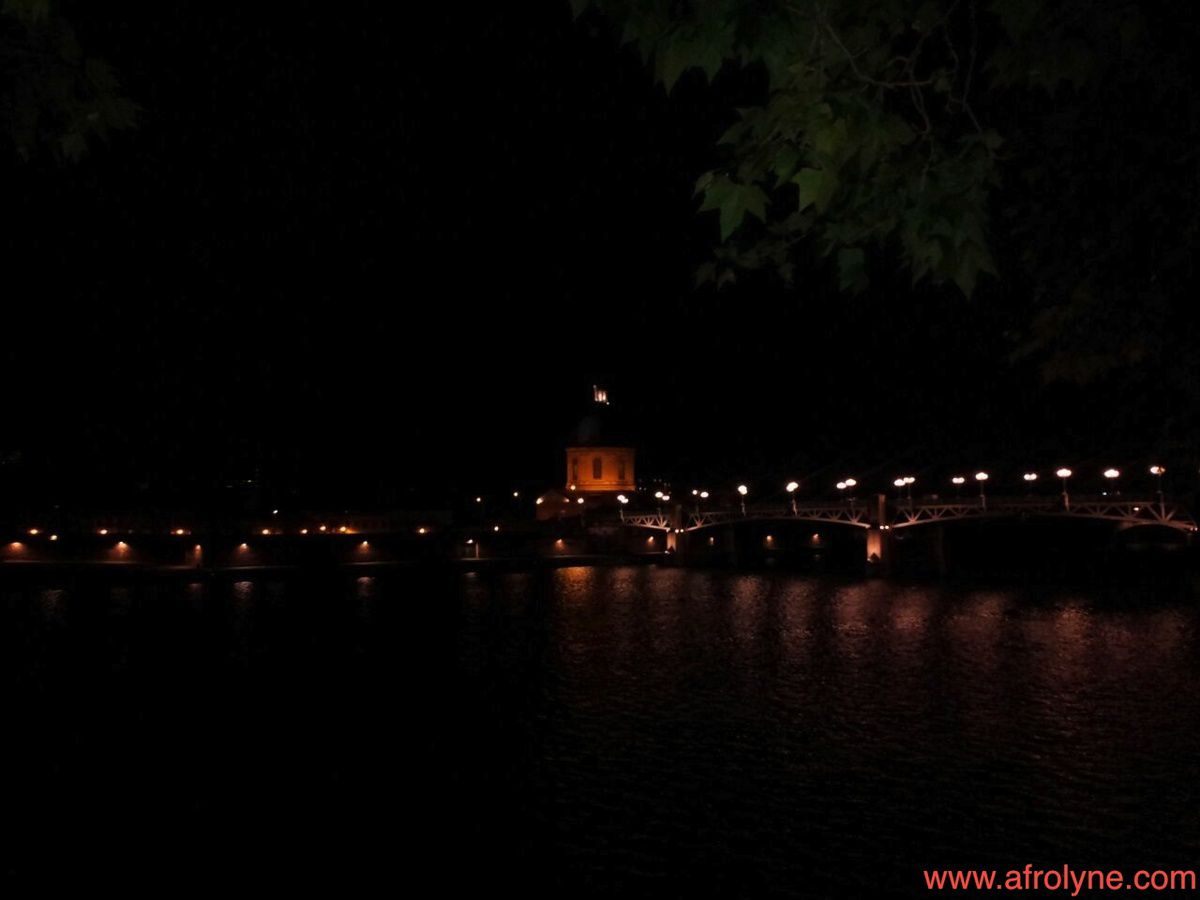 Toulouse by Night !