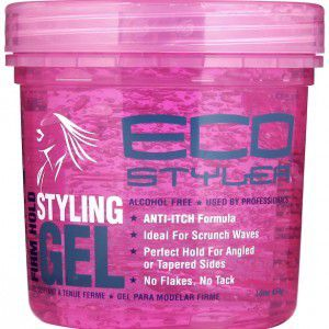 ECO Styler Pink