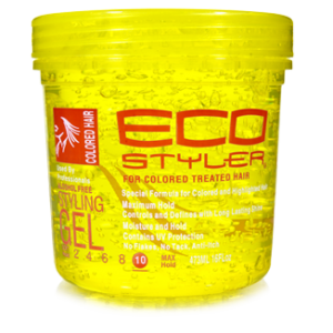 ECO Styler The Color Treated
