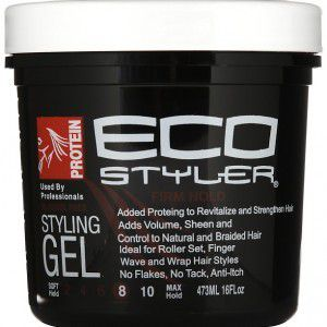 ECO Styler Protein (couvercle blanc)