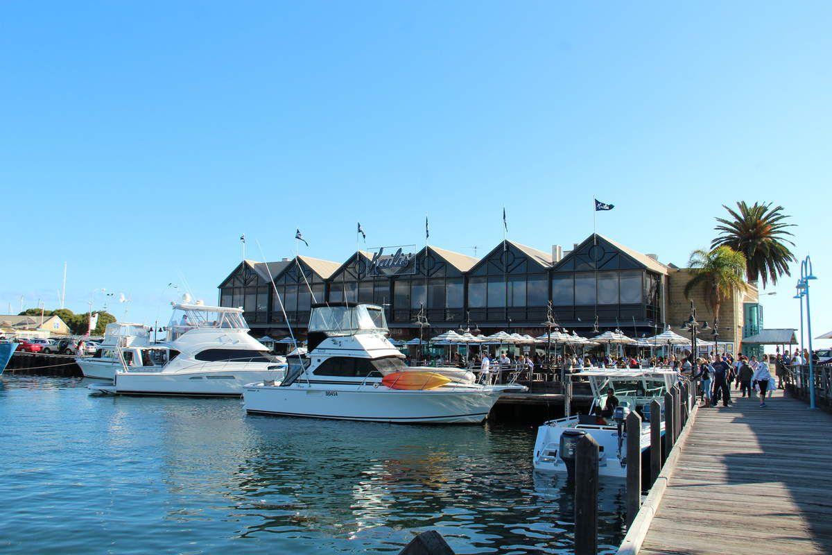Port de Fremantle