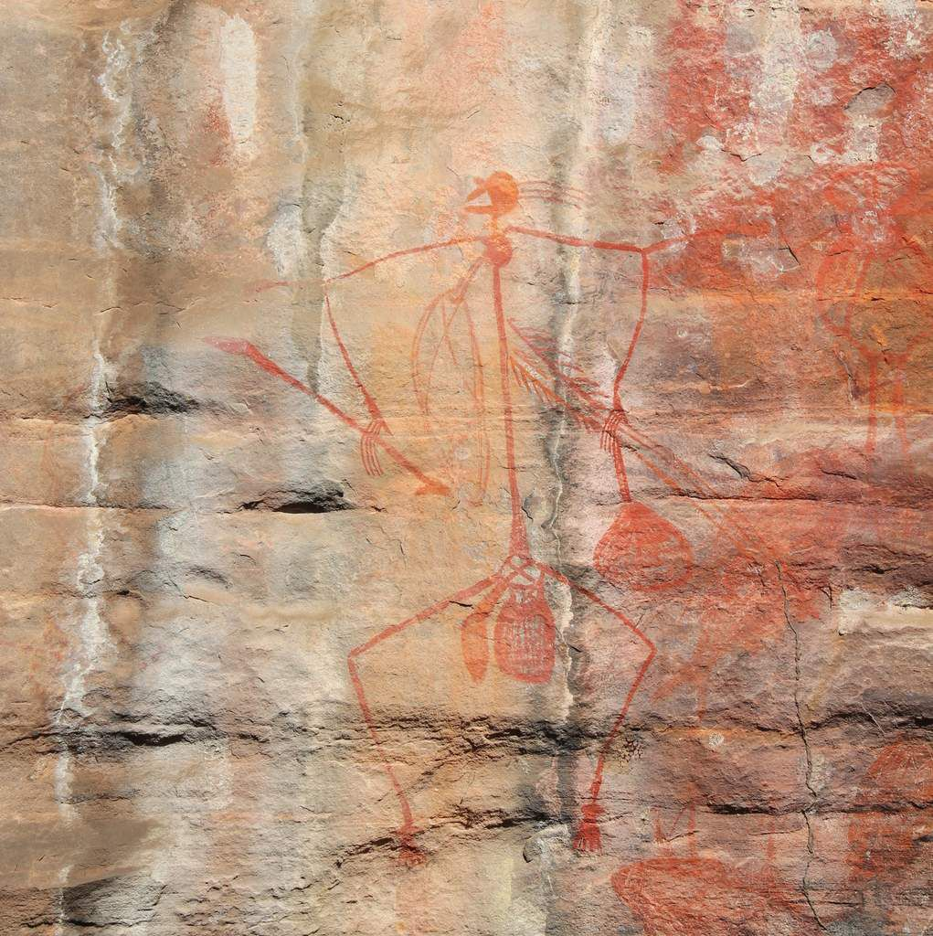 Arts Aborigénes