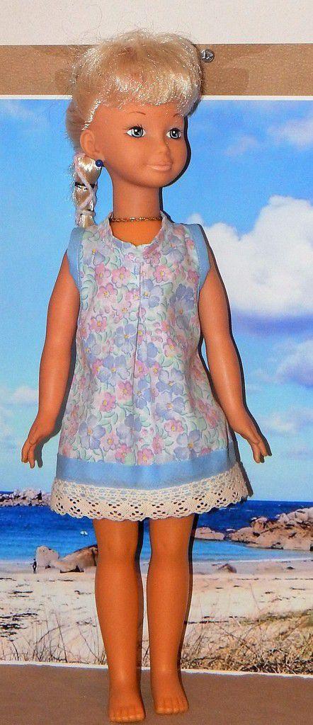robe d'été July-Mama ou Nancy