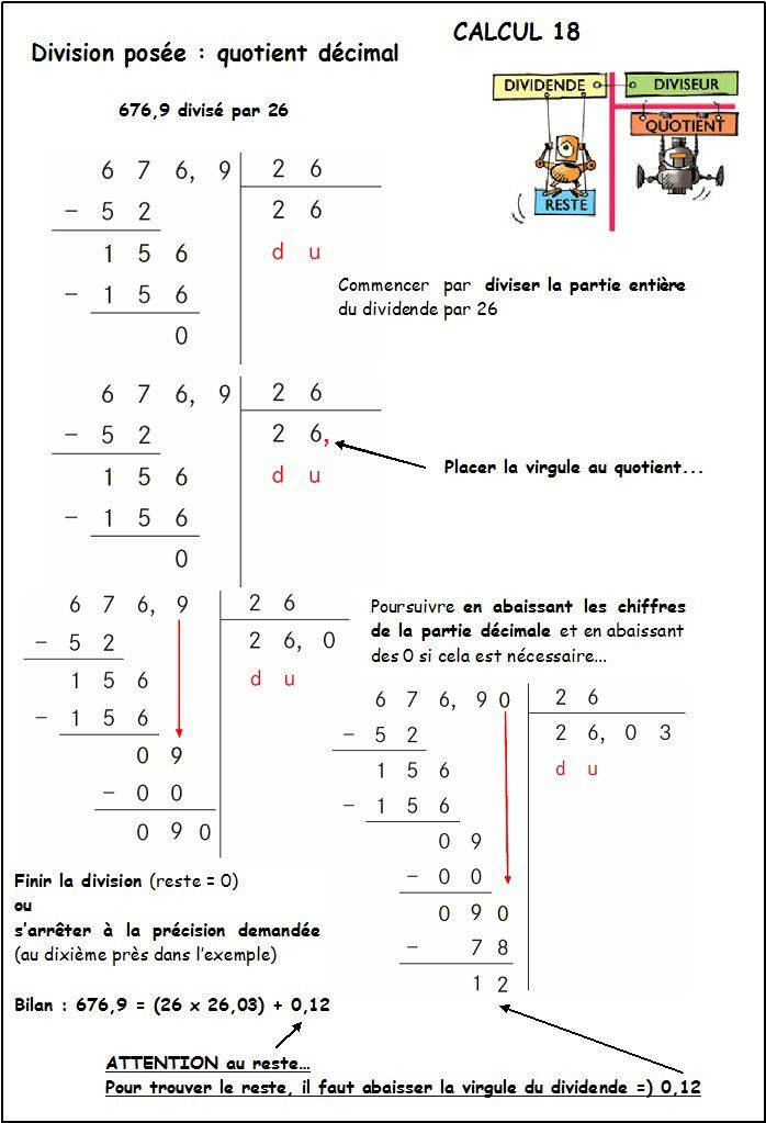 Calcul cm2 en cm cussey - Calcul mental table de multiplication ...