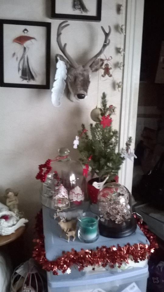 Déco et Cadeaux Noël 2015