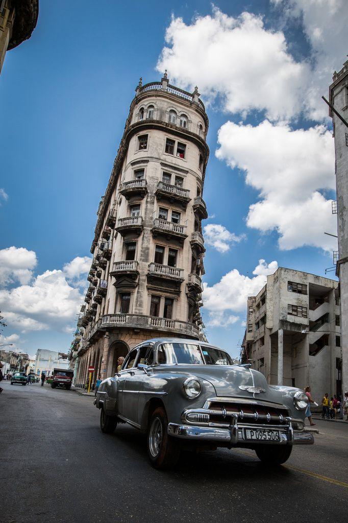 2015: CUBA La Havane