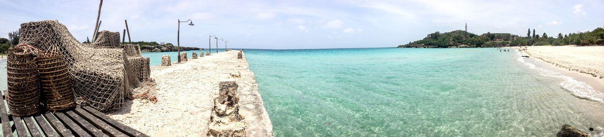 Playa Larga-Cienfuegos-El Nicho-Matanzas