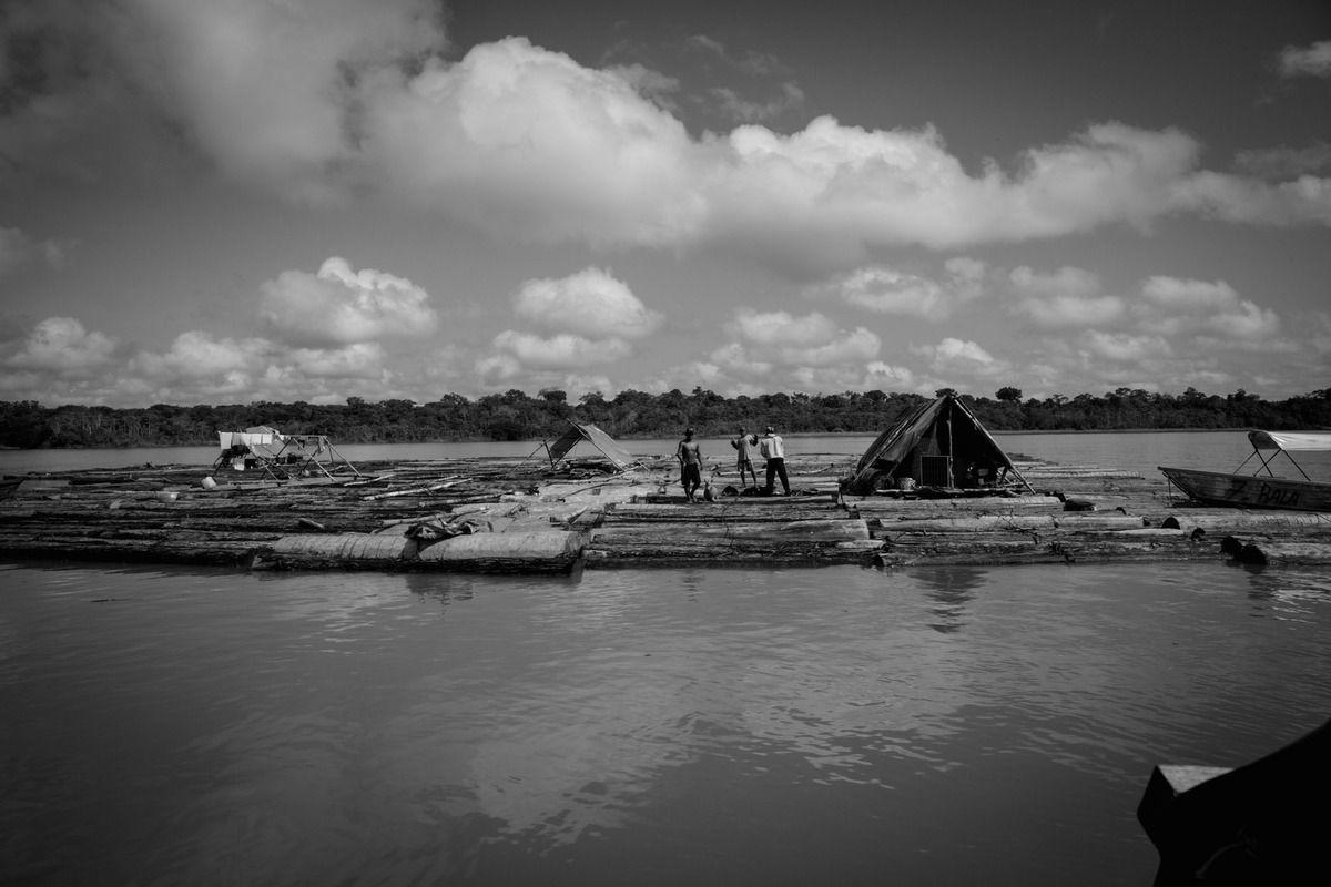 2015: Colombie- Amazonie-Léticia