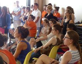 CHARENTE : Rassemblement départemental des jeunes en Service Civique charentais