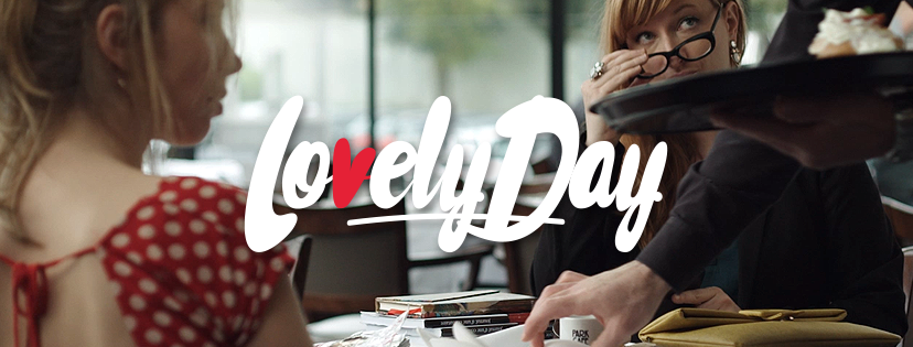 LOVELY DAY — web-série