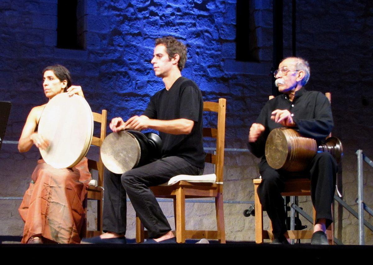 Rencontres musicales de haute provence 2016