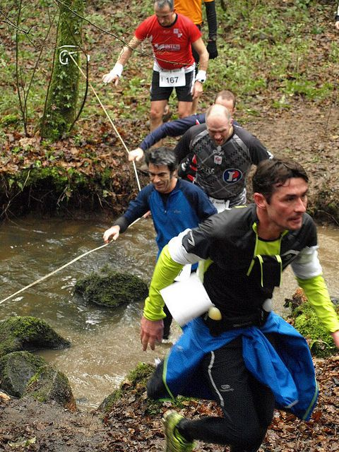 TRAIL DU CLOCHER TORS-QUEBRIAC 2016