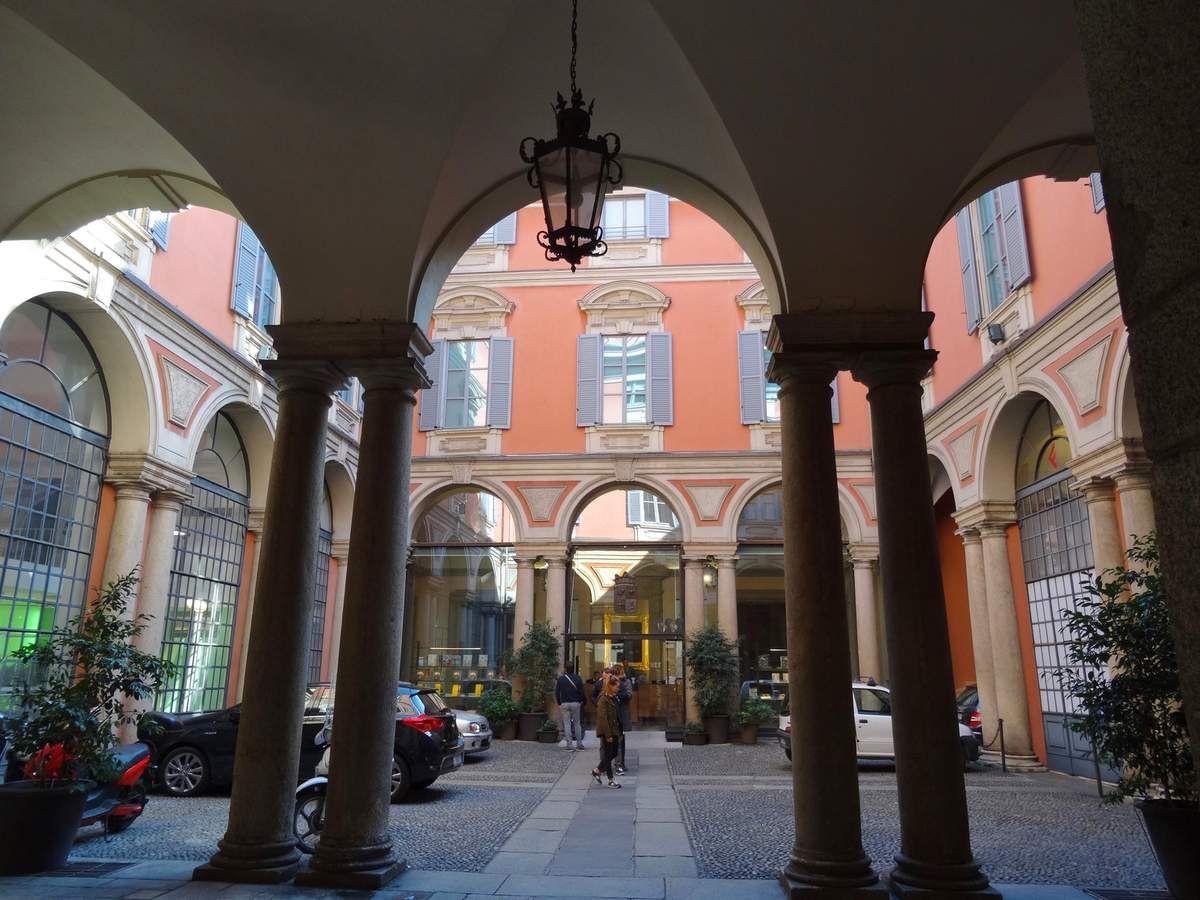 Milan : Les musées Poldi-Pezzoli et Bagatti Valsecchi