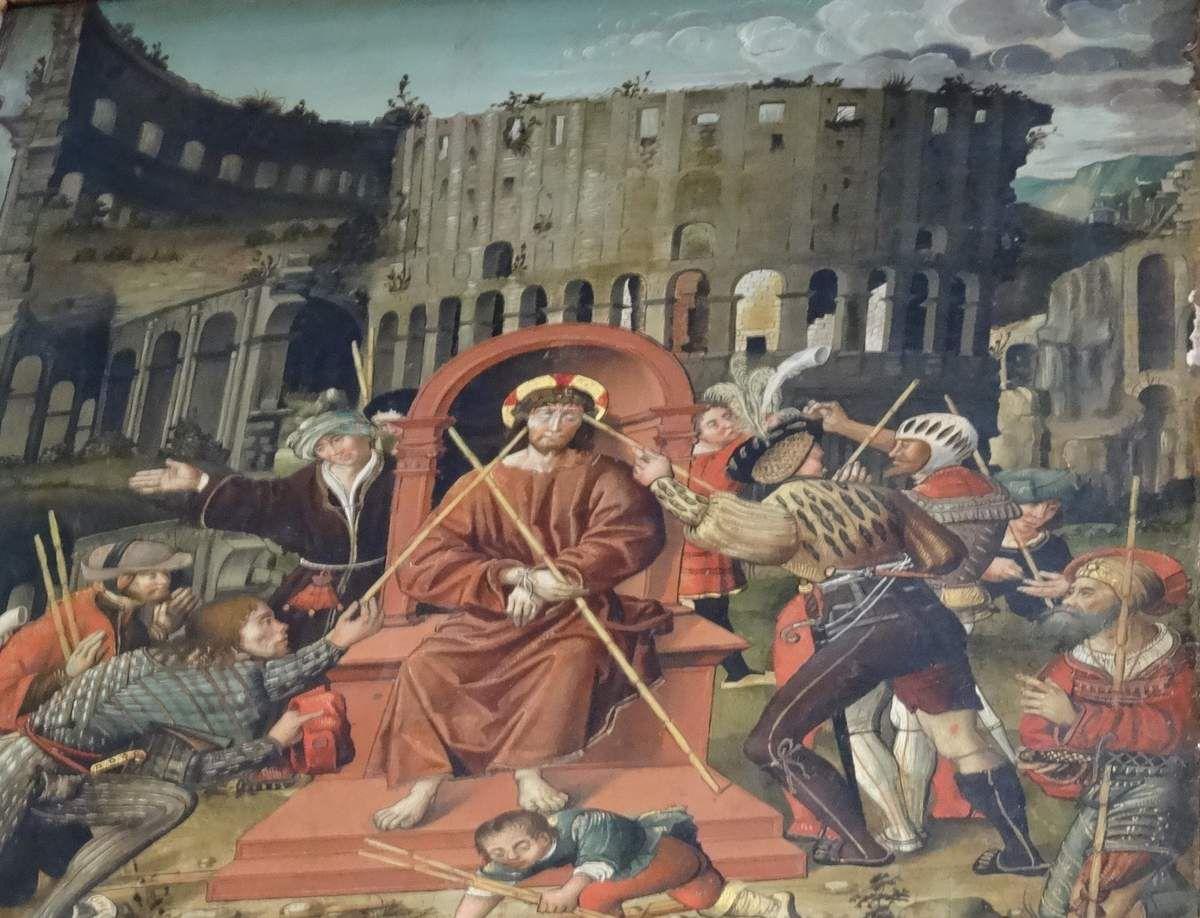 De Saint Maximin aux Collections du Prince de Liechtenstein
