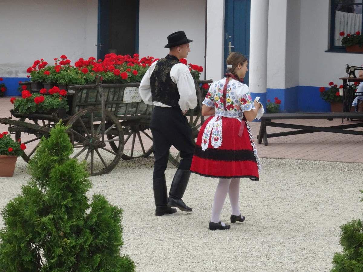 La Puszta Hongroise
