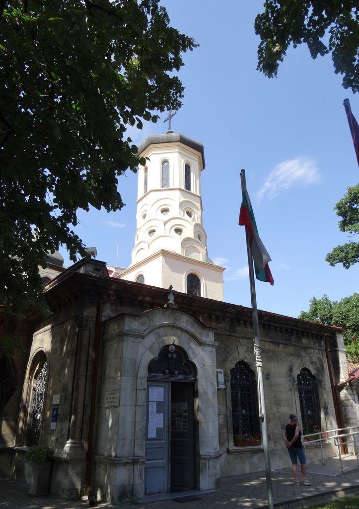Roussé (Bulgarie)