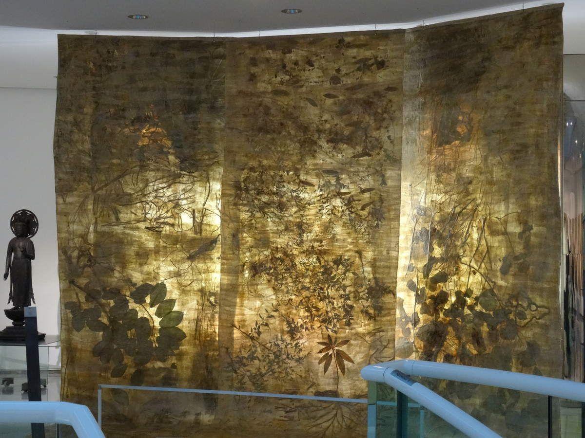 La Corée au Musée des Arts Asiatiques de Nice