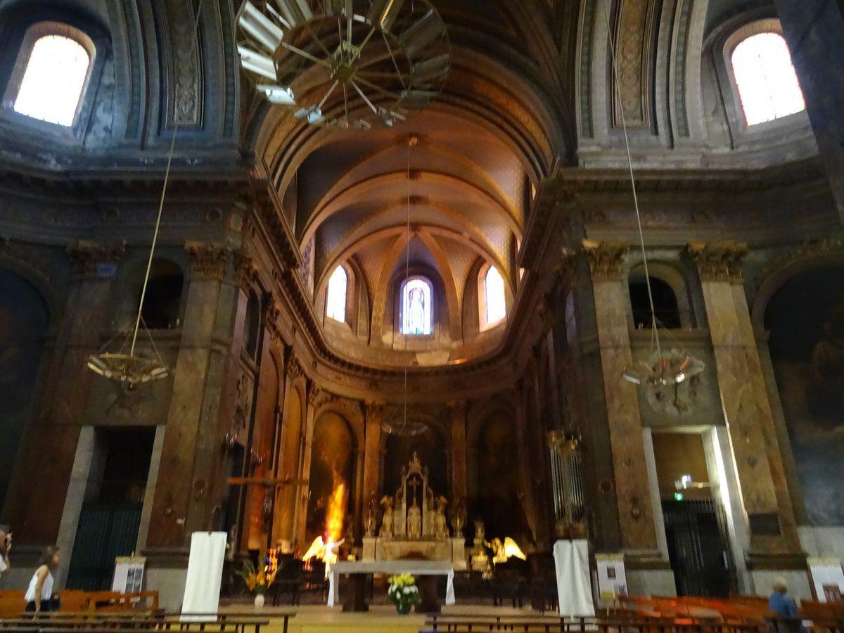 Toulouse : la découverte du centre ville
