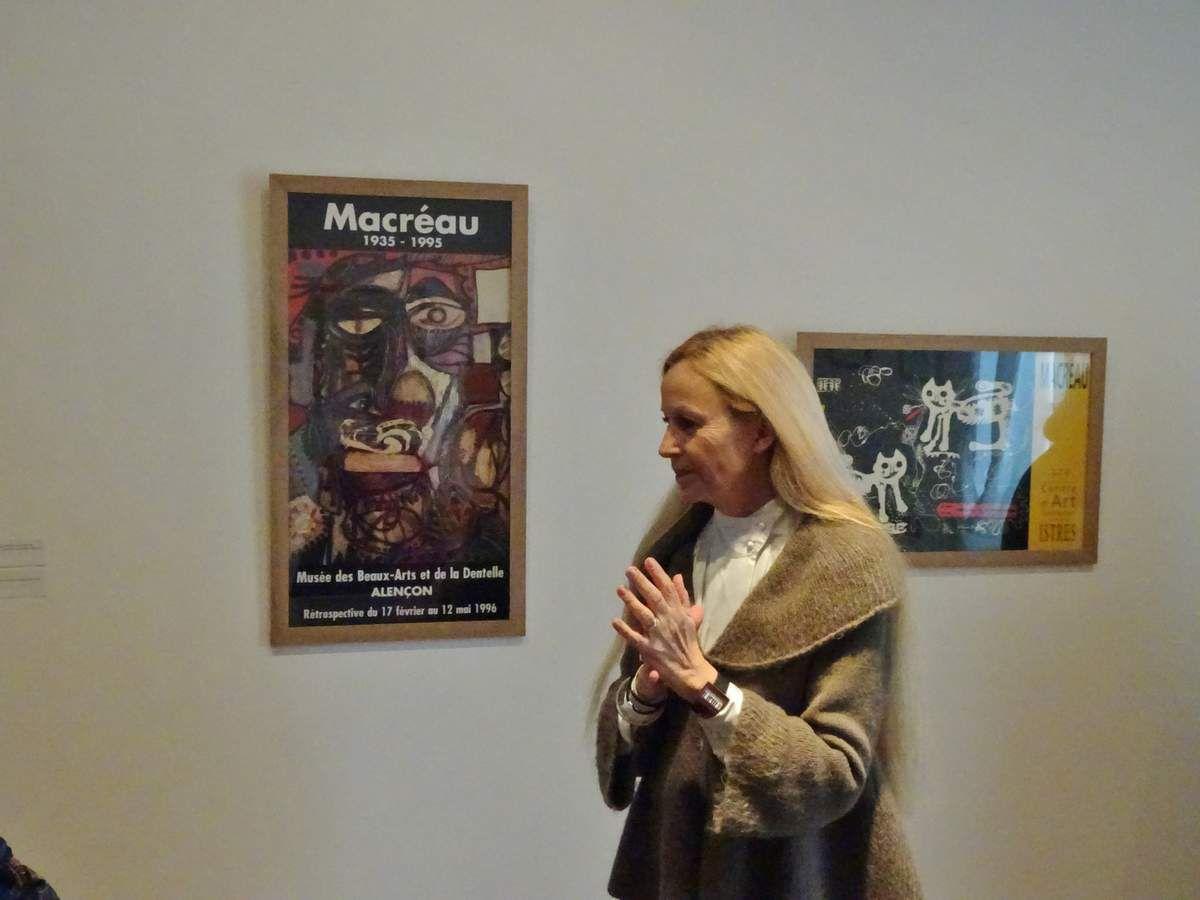 Musée International d'art naïf Anatole Jakovsky : la donation Dominique Jacquemond