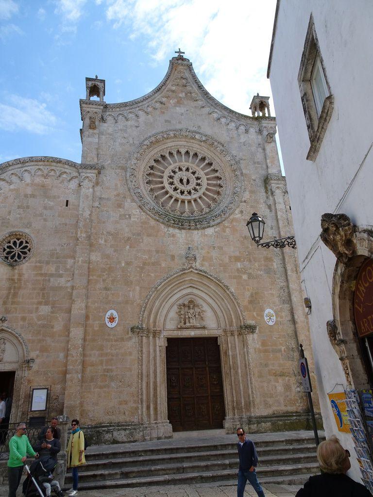 Ostuni-Polignano-Brindisi