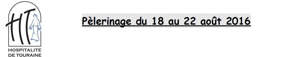 3ème journée, à vous qui restez en Touraine...